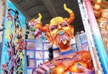 Cosa fare e dove andare a Carnevale 2017?
