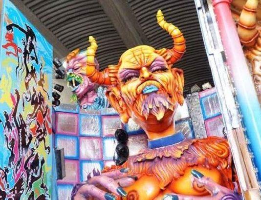 Carnevale 2017, Acireale: Eventi, Programma e Date