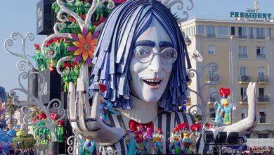 Carnevale 2017 Viareggio: Programma, Eventi, Date e Biglietti