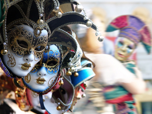 Carnevale 2017, il Giorno della Festa cosa fare e dove andare? 2