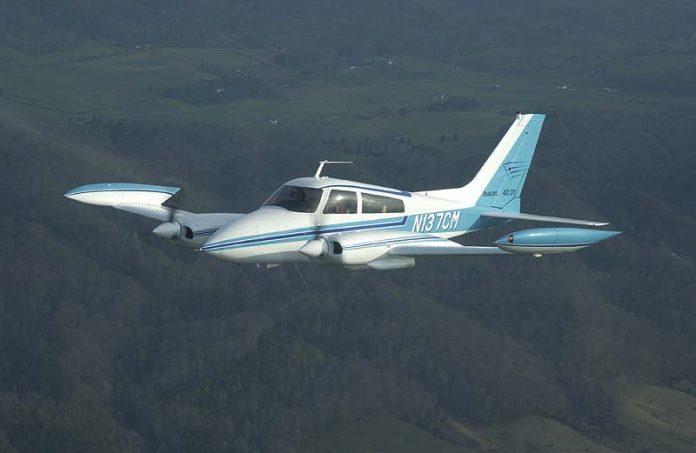Aereo Cessna si schianta sulle case: tre vittime