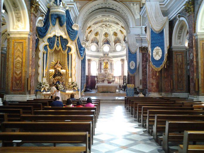 San Modestino: Santo del Giorno, 14 Febbraio 1