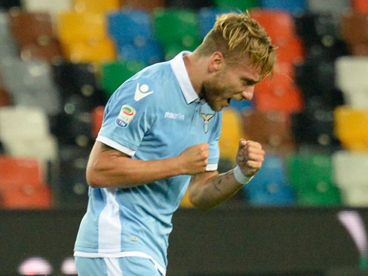 Voti Lazio-Udinese 1-0, Fantacalcio Gazzetta dello Sport