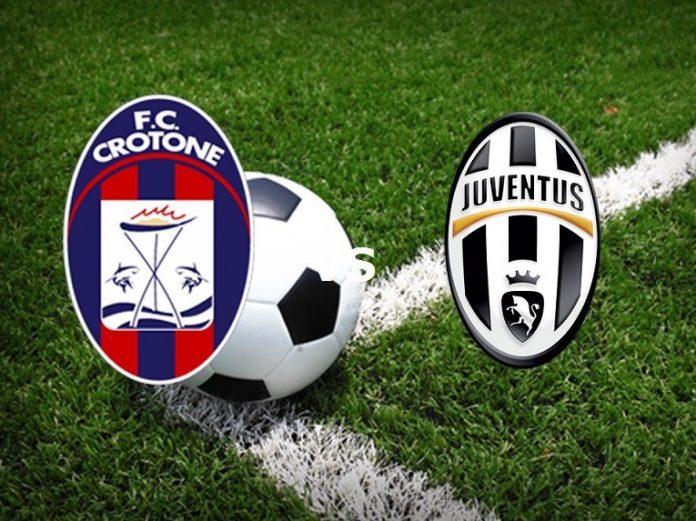 Crotone-Juventus 0-2 Risultato Finale
