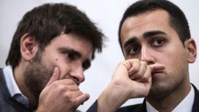 """Photo of M5S, Di Battista e Di Maio contro i giornali: """"Basta gossip sulla Raggi"""""""