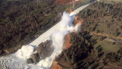 Photo of California, Diga di Oroville a rischio esondazione