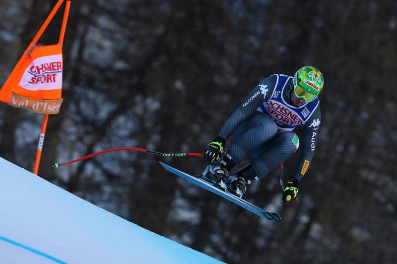 Olimpiadi 2018: prima medaglia per l'Italia, la conquista Windisch nel biathlon