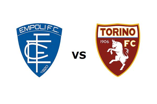 Voti Empoli-Torino 1-1, Fantacalcio Gazzetta dello Sport