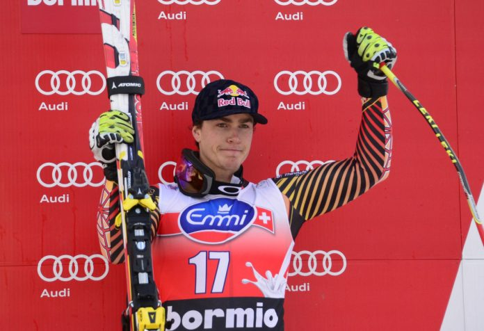 Mondiali Sci Alpino 2017, Super G Maschile: vince Eric Guay