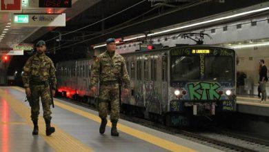 Photo of Roma, Allarme Bomba sulla Metro A a Giulio Agricola