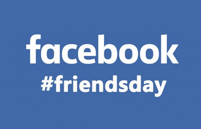 Giornata degli Amici su Facebook: vedere, modificare e condividere il Video