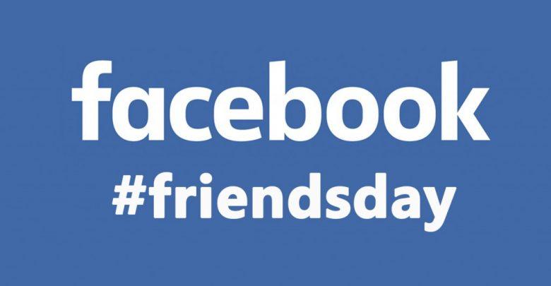 Facebook, Giornata degli Amici 2017: come modificare il Video?