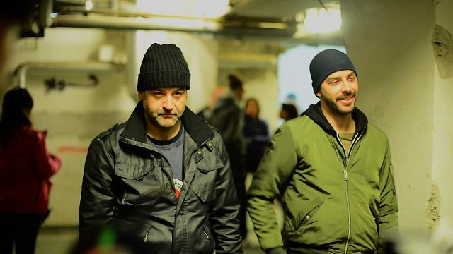 I Falchi, Film in Uscita al Cinema   Data, Trama e Cast 1
