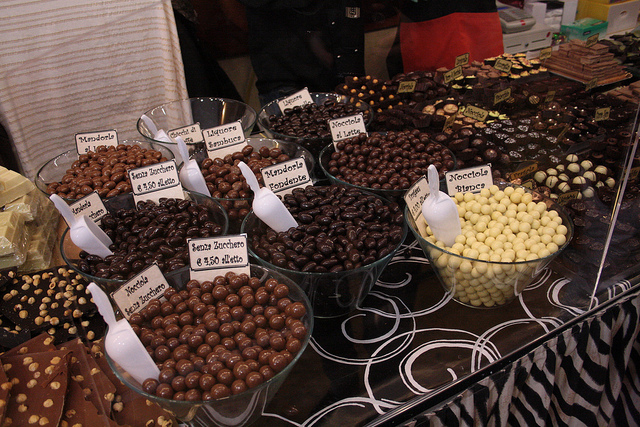 Festa del Cioccolato a Napoli 2017: Date, Orari, Programma ed Eventi 1