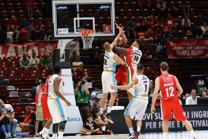 Basket Final Eight Coppa Italia 2017: Date, Orari, Calendario e Diretta Tv 1