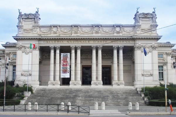 Musei Gratis Prima Domenica del Mese a Roma (5 Febbraio 2017)