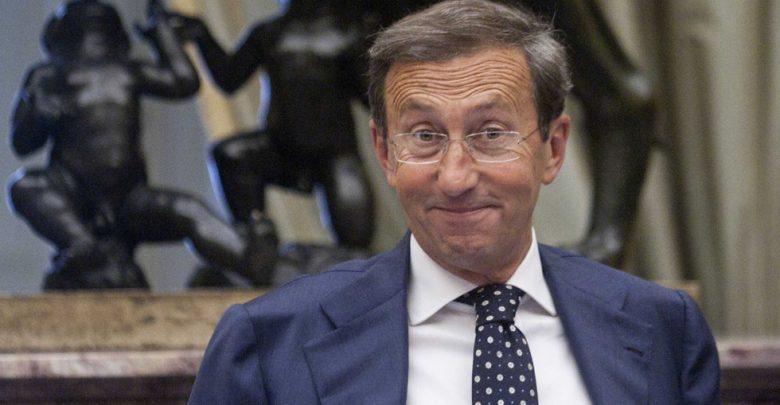 Gianfranco Fini, Indagato per Concorso in Riciclaggio