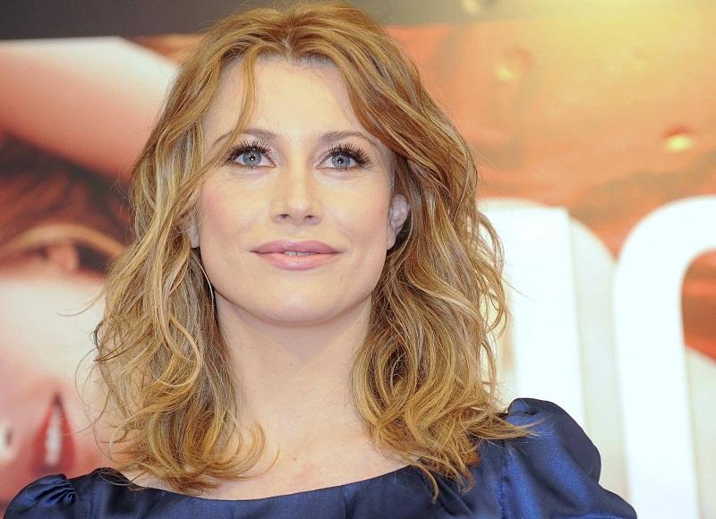 Giorgia Wurth, Intervista esclusiva all'attrice e scrittrice 1