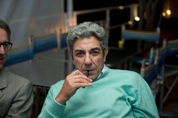 Giuseppe De Rosa gravemente ferito dopo incidente stradale
