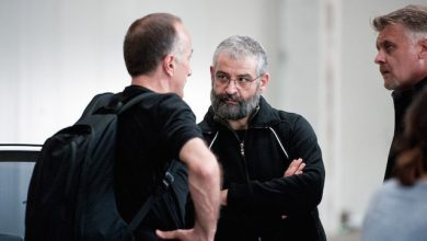 Photo of Gomorra 3 La serie, il Set è a Santa Maria Capua Vetere