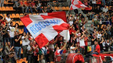 Photo of Grissin Bon Reggio Emilia-Enel Brindisi: Ultime Notizie e Diretta Tv (Basket Serie A)