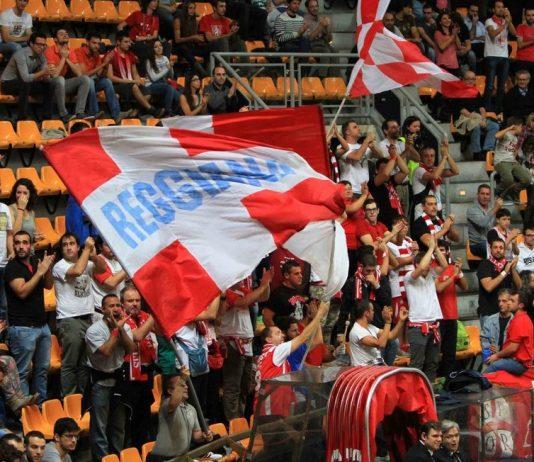 Grissin Bon Reggio Emilia-Enel Brindisi: Ultime Notizie e Diretta Tv (Basket Serie A)