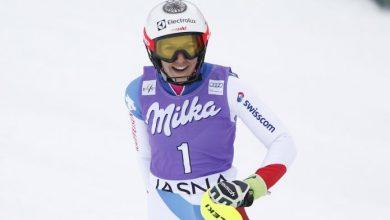 Photo of Mondiali Sci Alpino 2017, Combinata Femminile vince la Holdener: Risultati