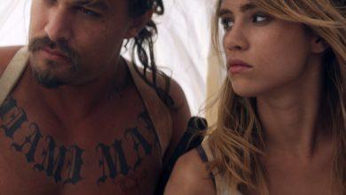 Photo of The Bad Batch: Trailer del film di Ana Lily Amirpour