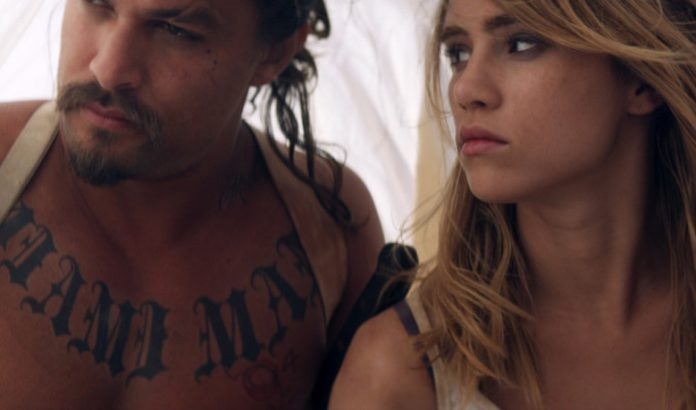 The Bad Batch: Trailer del film di Ana Lily Amirpour
