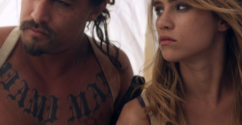 The Bad Batch: Trailer del film di Ana Lily Amirpour