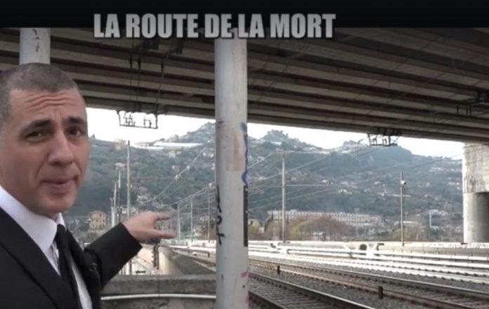 Le Iene, Servizio Cizco su Migranti al Confine Italia-Francia (Video 26 Febbraio 2017)