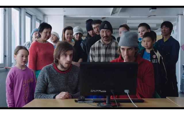 Il viaggio in Groenlandia su Netflix: Trama e Recensione
