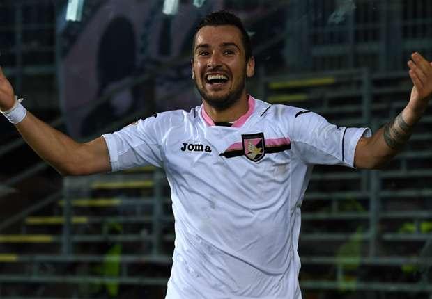 Voti Palermo-Crotone 1-0, Fantacalcio Gazzetta dello Sport