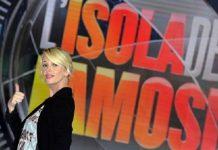 L'Isola dei Famosi, seconda puntata su Canale 5 (6 febbraio 2017)