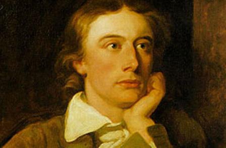 Accadde oggi 23 febbraio: muore lo scrittore John Keats 1