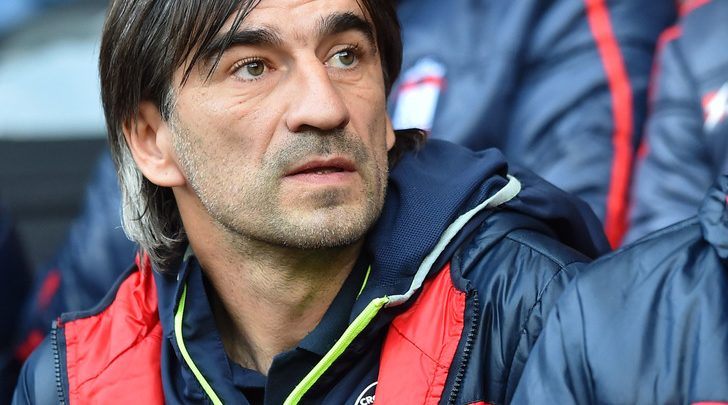 Mandorlini nuovo Allenatore del Genoa: Ufficiale al posto di Juric 2