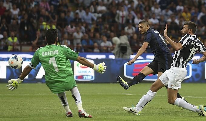 Come vedere Juventus-Inter in Diretta Tv?