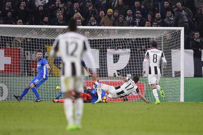 Voti Juventus-Empoli 2-0, Fantacalcio Gazzetta dello Sport