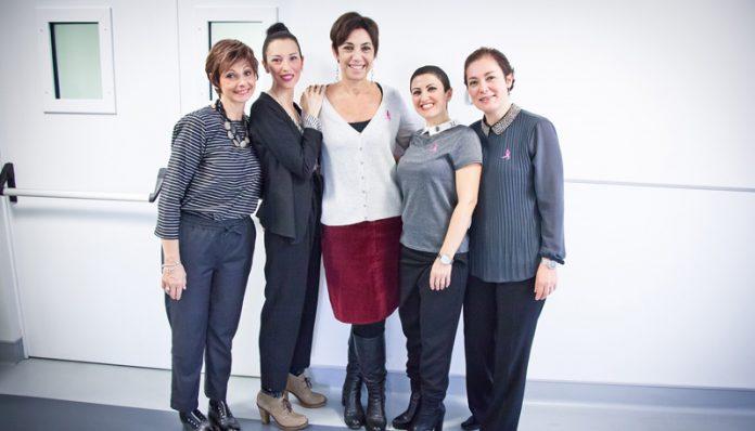 Kemioamiche su Tv2000, nove donne raccontano la lotta contro il Tumore
