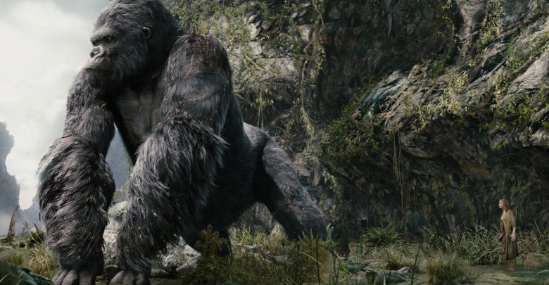 Kong-Skull Island: Trama, Data e Trailer del film