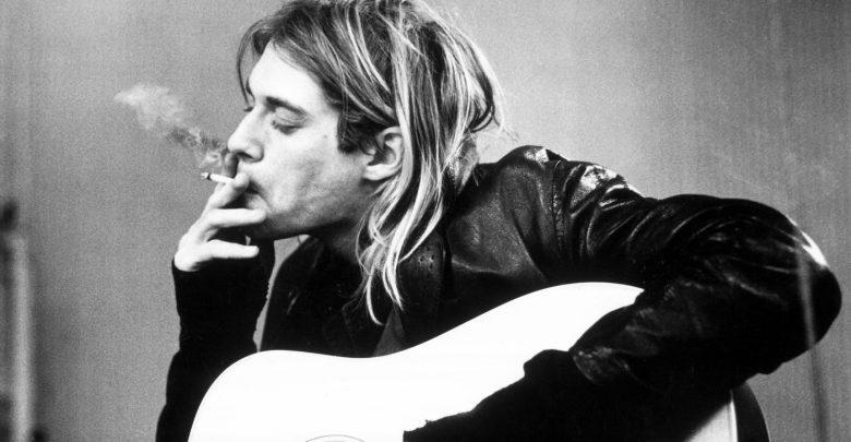 Accadde oggi 20 febbraio: nascita di Kurt Cobain