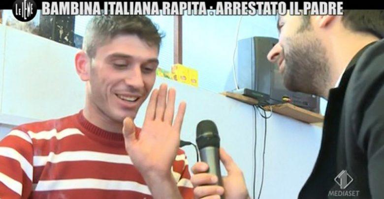 Servizio Le Iene su Emma, Bambina Italiana Rapita (Video 12 febbraio 2017)