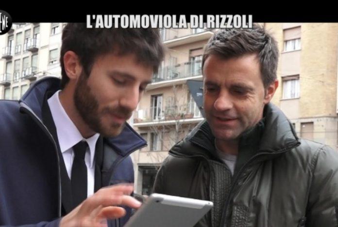 Rizzoli a Le Iene, Moviola Juventus-Inter (Video Servizio 12 Febbraio 2017)