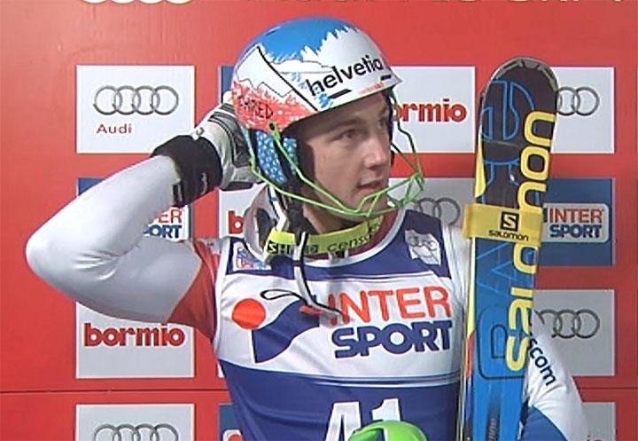 Mondiali Sci Alpino 2017, Combinata Maschile vince Aerni: Risultati