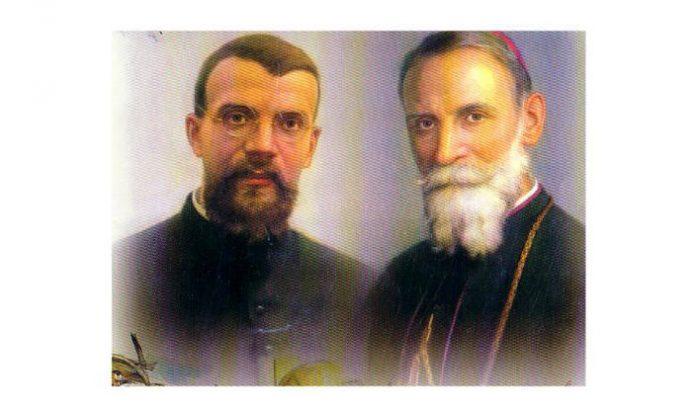 Santo del Giorno, 25 Febbraio: Luigi Versiglia e Callisto Caravario 2