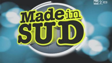 Photo of Made in Sud (4 aprile), Replica della Puntata su Rai Replay