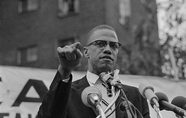 Malcom X, Storia in Breve: il 21 Febbraio 1965 fu ucciso 1