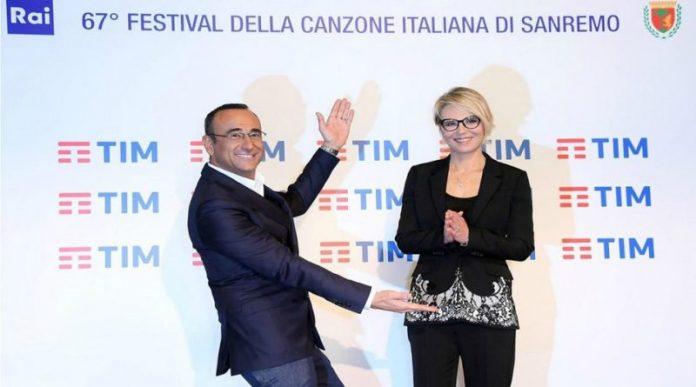 Sanremo 2017, Cantanti e Ospiti di stasera su Rai 1 Quarta Serata (10 febbraio 2017)