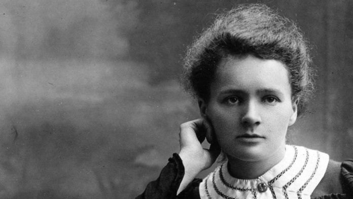 Marjane Satrapi realizza un film su Marie Curie