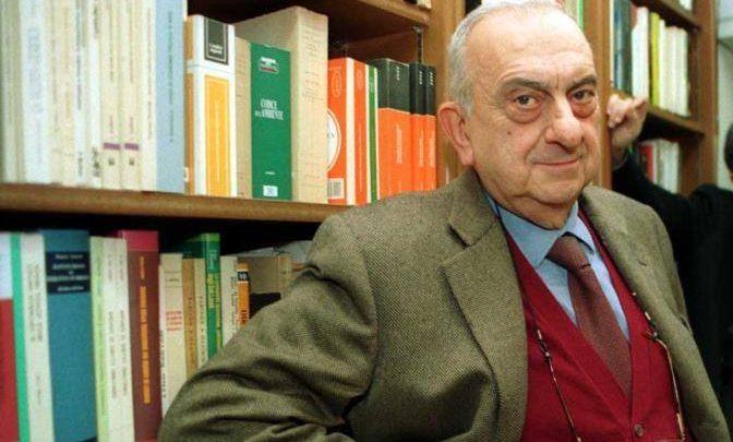 Morto Mario Guida, aveva 84 anni il pionere dell'editoria napoletana 1